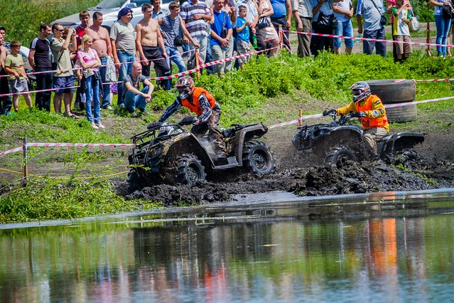 Russuan ATV Trophy 2 stage preview