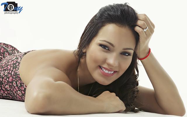 Michelle Vargas Michelle Vargas Modelo Y Actriz De Tv Fotos 2012
