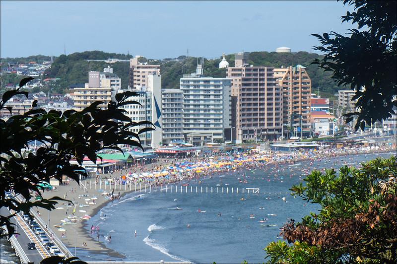 Playas de Enoshima