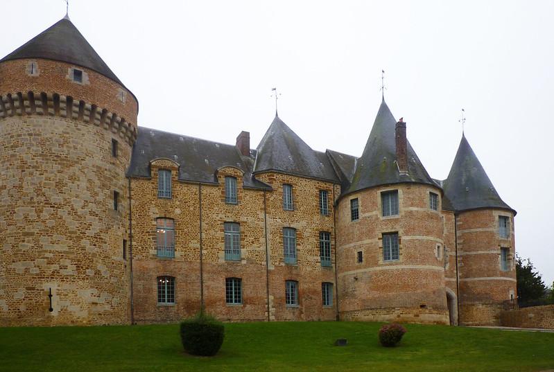 Lieux de cultes + Brevet Grimpeur du Nord Cotentin (14/07/18 7949029344_28a50f7909_c