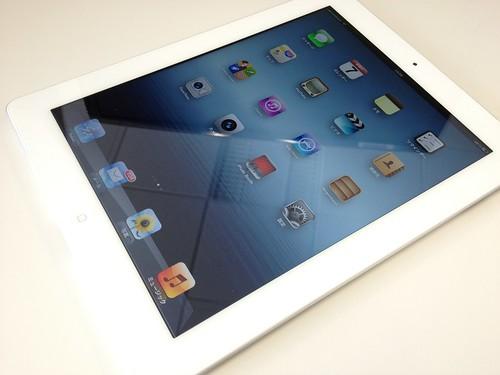 iPad(第三世代)