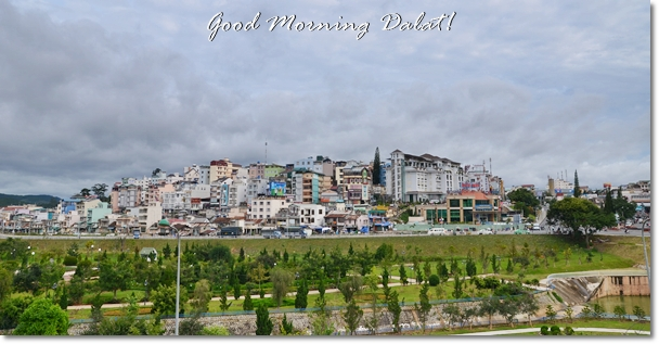 Good Morning Dalat