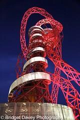 """The ArcelorMittal Orbit"" London 2012"