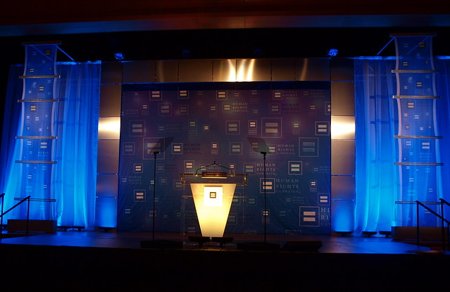 2012 Human Rights Campaign Twin Cities Gala Dinner 4