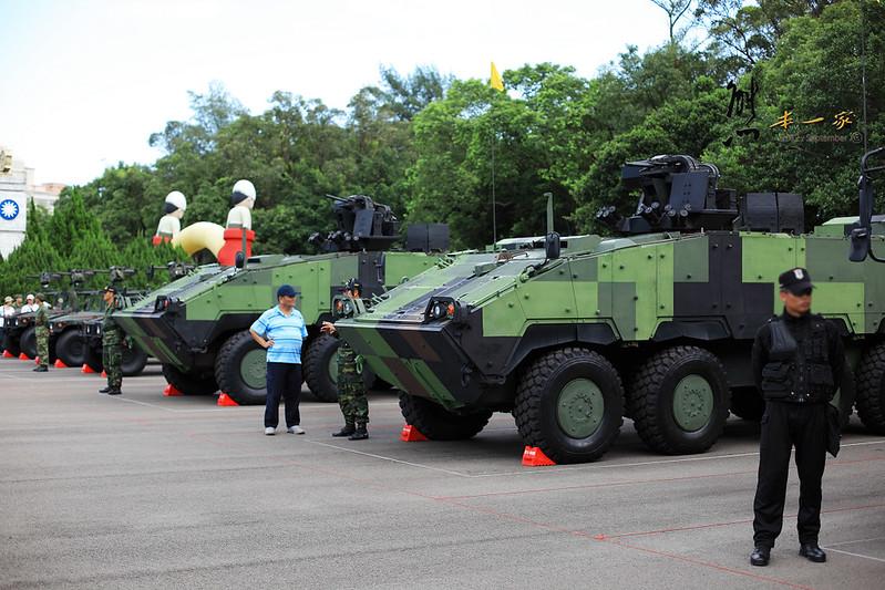 憲兵訓練中心|憲兵學校|國防知性之旅