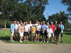 2011 Hauli Huvila Golf Tournament
