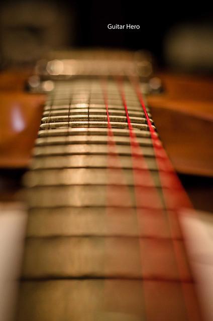 322/336: Guitar Hero