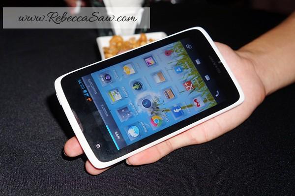 Sharp SH530U - sharp phone in malaysia-002