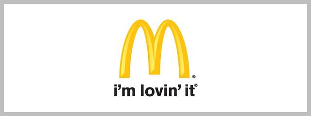 Logo Design Tip #5:  Logo Recognition