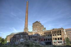 alte Eisfabrik