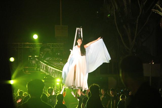 Singapore Night Festival 2012