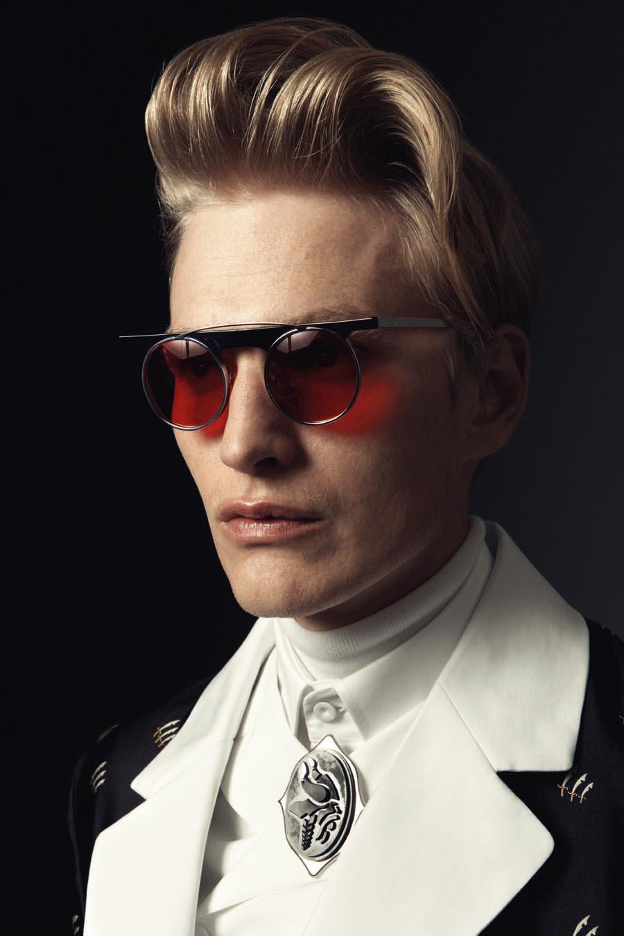 Gerhard Freidl0327_VIKTOR Magazine_Ph Adriano Russo(Wiener Models)