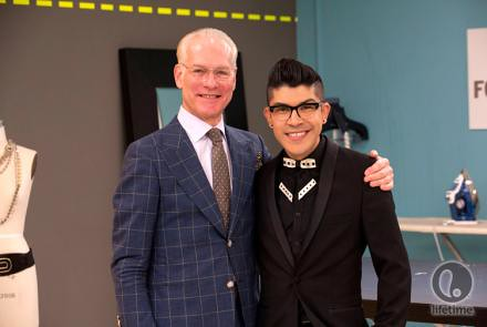 TIm Gunn and Mondo