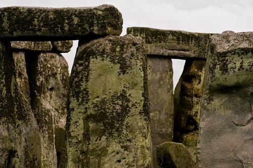 Stonehenge - Megolithes - 09-10-12