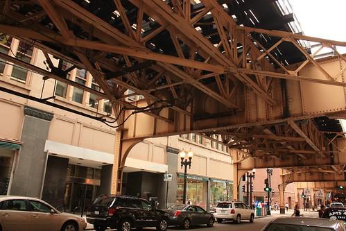 Chicago metro