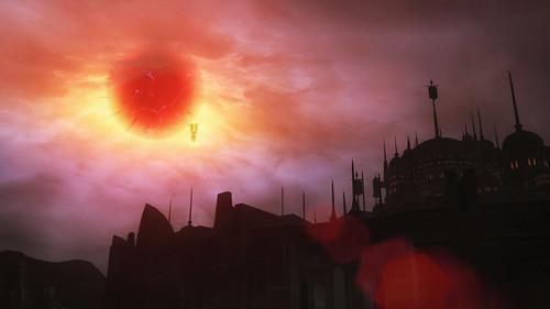 終末:ウルダハ 【FINAL FANTASY XIV , FF14】