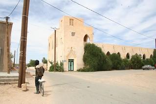 Atar, Mauritânia