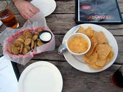 Mac's Speed Shop Appetizers