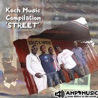 AMP MUSIC、アフリカのインディーズ音楽を、世界へ_26