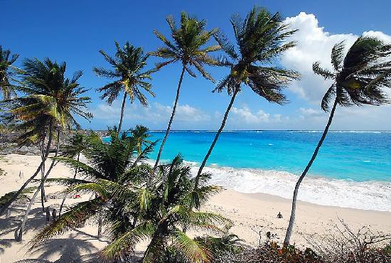 Barbados Caribbean Vacation