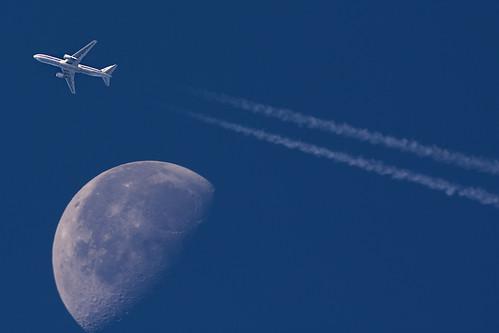American Moon Jet