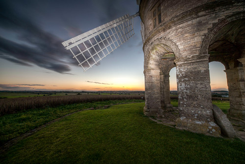 Windmill flash by D3RON