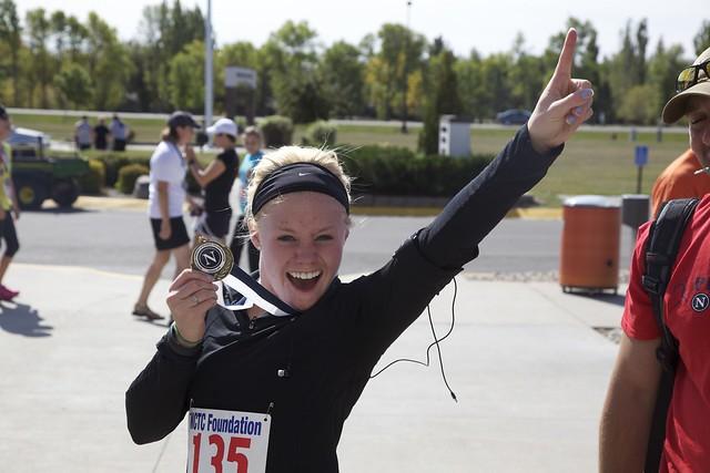 2012 Foundation Pioneer Run