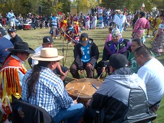 Treaty 7 Pow Wow