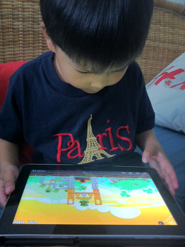 angry birds, apps for kids