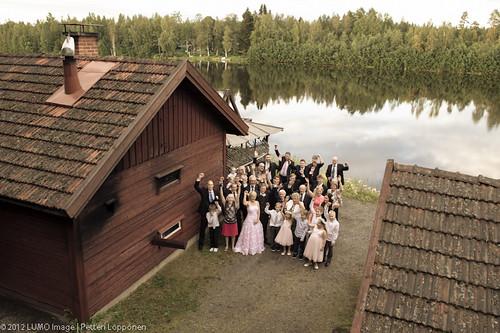 Häät Anna-Leena ja Jussi (44)