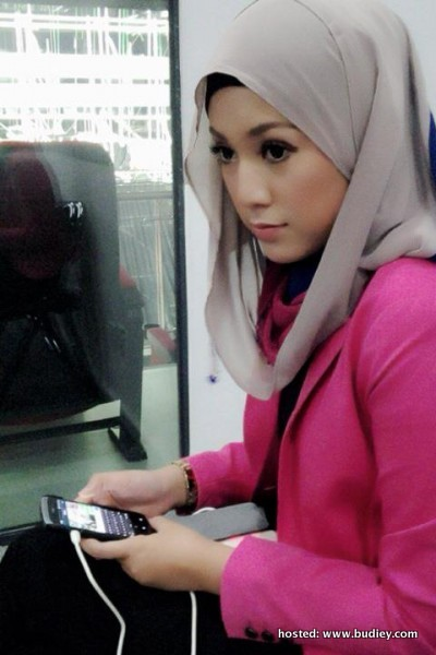 Shila Amzah Menang Juara Asian Wave 2012
