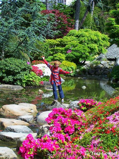 Jardin japonais albert kahn boulogne billancourt m tro boulogne pont de saint cloud archives - Jardin d eveil boulogne billancourt ...