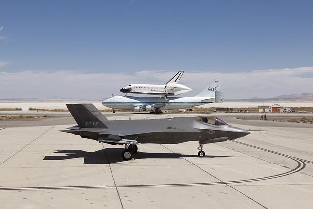 lockheed martin space shuttle - photo #9