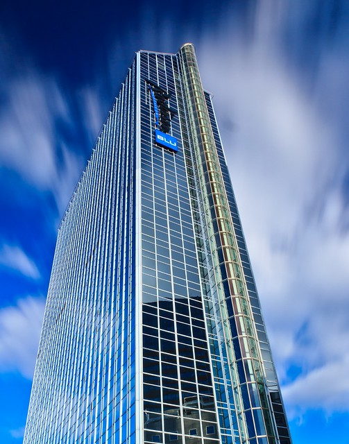 Radisson Blu Plaza Hotel in Oslo – The Tallest Building in Norway
