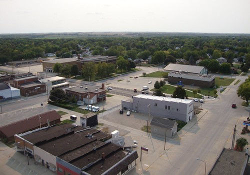landscapes iowa ia jefferson greenecounty lincolnhighway downtowns