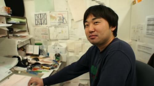 夏目真悟〔Shingo NATSUME〕 2011 ver.
