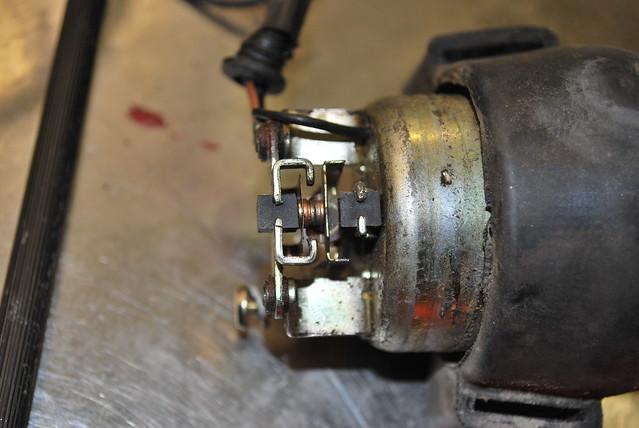 Ktm Fuel Pump
