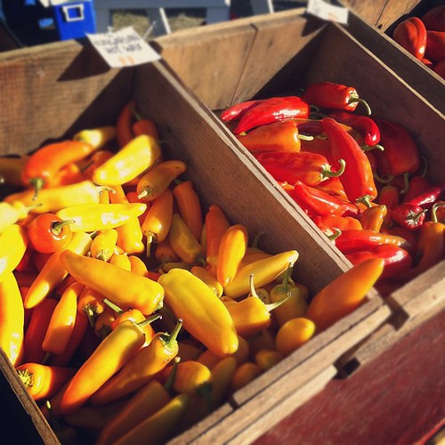 peppers #commongroundfair #cgcf2012
