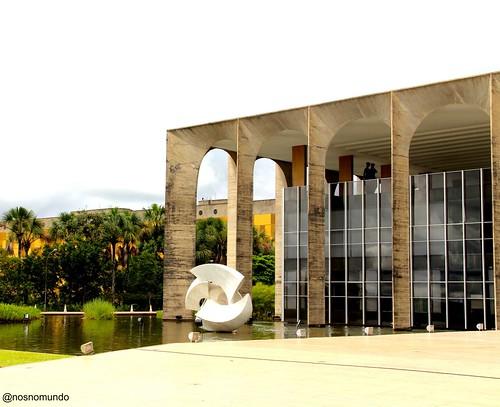 Palácio do Itamaraty