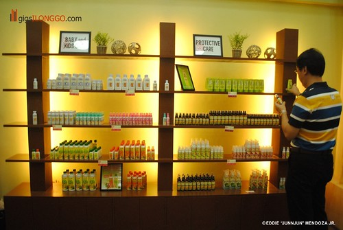 New Human Nature Concept Store in Iloilo