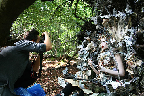 Kirsty Mitchell facebook profiles