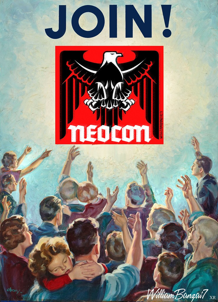 JOIN NEOCON