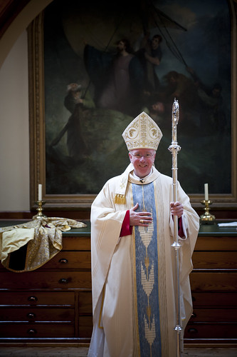 Episcopal Ordination of Right Reverend Philip Egan Eighth Bishop of Portsmouth