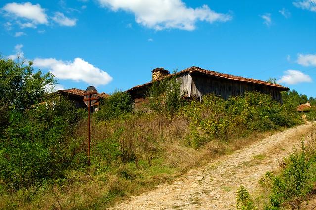Болгария. Часть 2. Вкусности