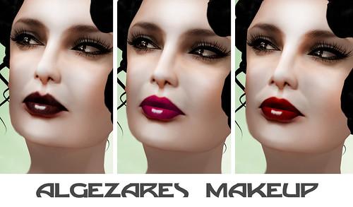 Algezares MakeUp