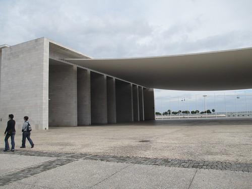 Parque das Nações, Alameda dos Oceanos, Lisbon, Portugal
