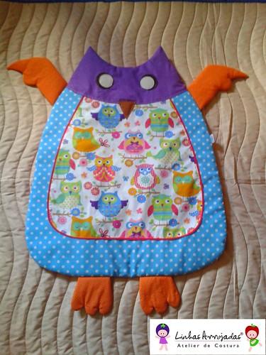 tapete de bebé by Linhas Arrojadas Atelier de Costura ® Trademark