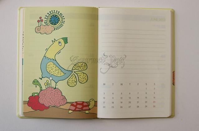 Daycraft Animaland Month
