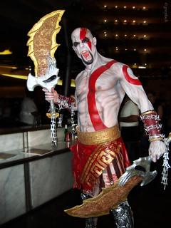 Kratos (2012)