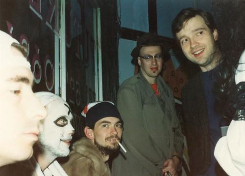 Bob's Lead Hyena (1992?)
